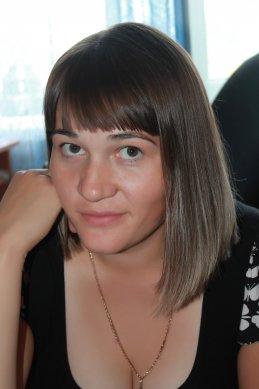 Татьяна Шелковская