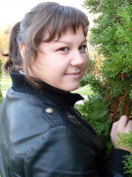 Юлия Марочкина