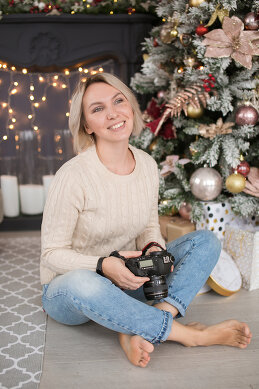Алина Московцева