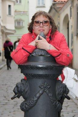 Елена Паламарчук