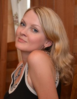 Ирина Коваленко