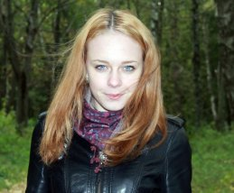 Марина Головатюк