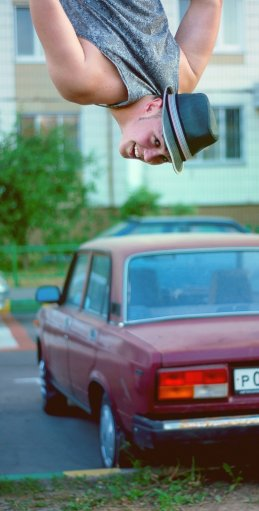 Андрей Гуров