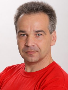 Игорь Сахацкий