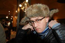 Олег Лютиков