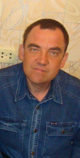 Дмитрий Скоринов