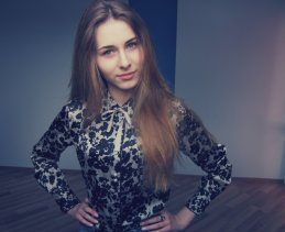 Valeriya Samsonyuk