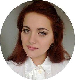 Алёна Григоренко