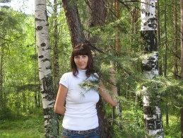 Светлана Овсянникова
