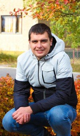 Станислав Сенченко