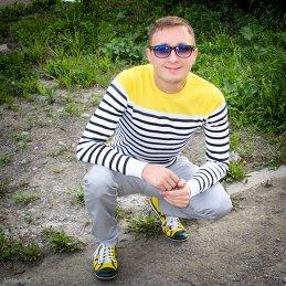 Евгений Литвинов