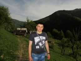 Іван Вішован