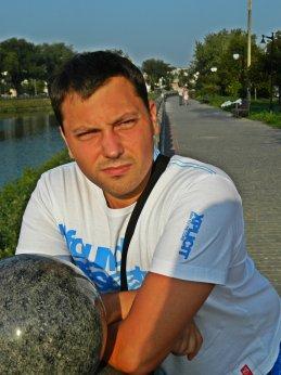 Валерий Сергиенко