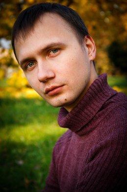 Дмитрий Руковичников