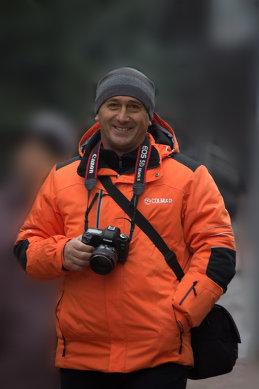 Дмитрий Просвирнин