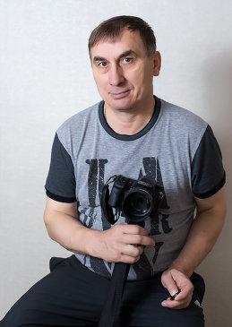 Юрий Сименяк