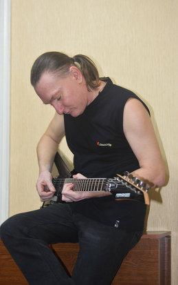Валерий Шарипов