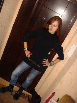 Оля Bizarre