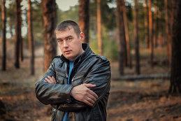 Владимир Мужчинин