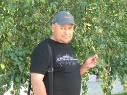 Александр Никишков