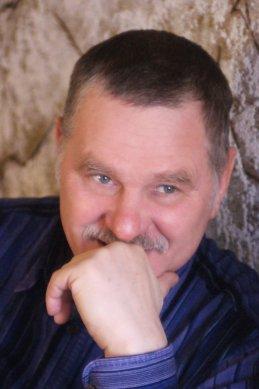 Николай Сапегин