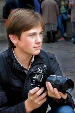 Андрій Тандиряк