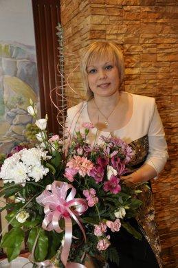 Анастасия Пахомова