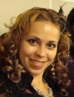 Эльвира Багина