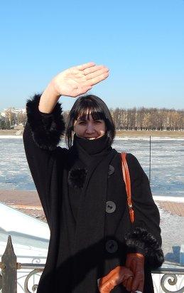 Елена Токина