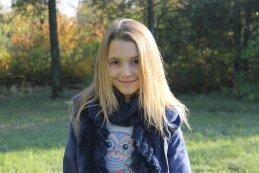 Sonya Golubeva