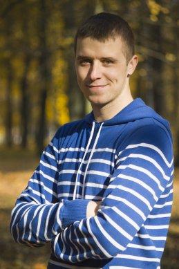 Slava Melnikov