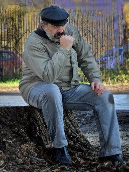 Сергей Банков