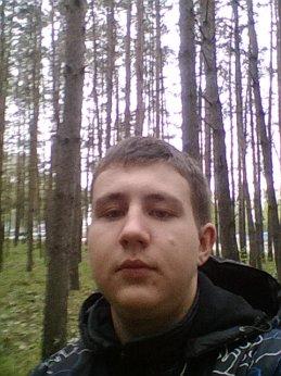 Дмитрий Белов