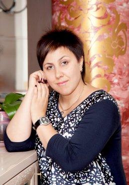 Natalia Ovcharova