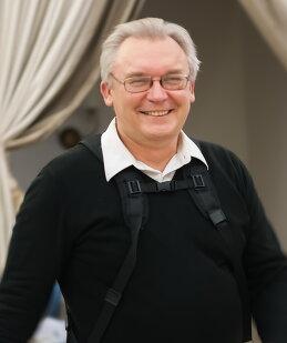 Александр Коликов