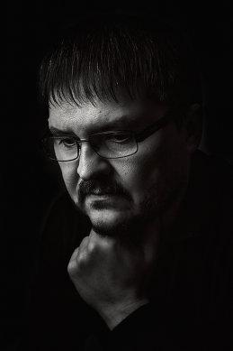 Андрей Качин