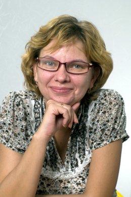Алина Гилёва