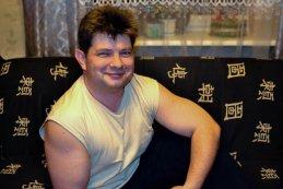 Михаил Алдущенков