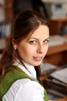 Natalka Paevska