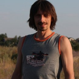 Юрий Стадничук