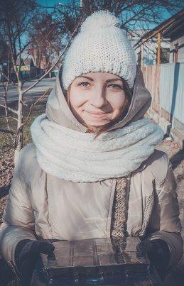 Катерина Свердлова