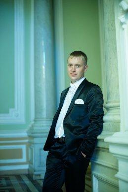 Николай Домрачев