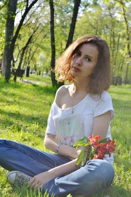 Лидия Порягина