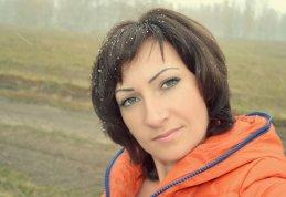 Евгения Толстикова