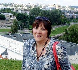 Валерия Ширковцова