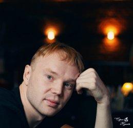 Егор Петров