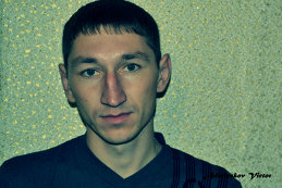 Виктор Адининсков
