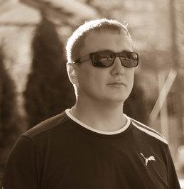 Алексей Брезгалов