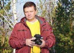 Валерий Черепанов