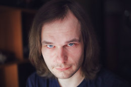 Алексей MOPS Чулков